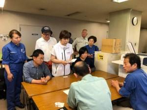 倉敷水害2018年7月8日7