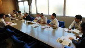 広島グループ補助2018年8月8日