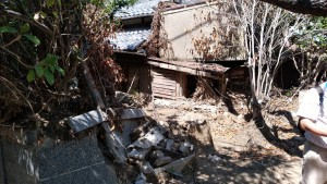 呉市被災地2018年9月2日b