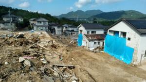広島被災地2018年9月3日J