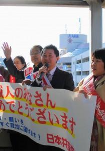 広島成人式宣伝1月14日26oe