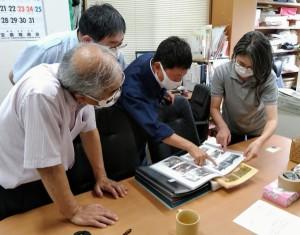 川本町調査7