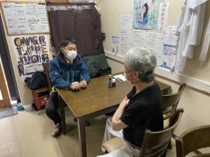 広島駅周辺の商店を訪問12月19日EpkP2U3VoAAaFNr