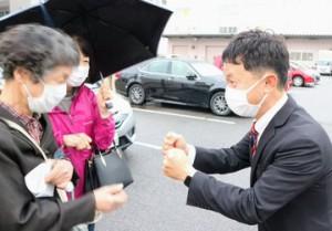 松江市議選Hq