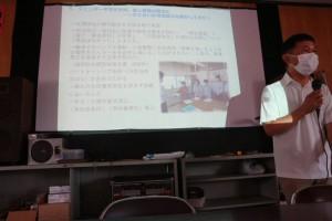 福山市で学習会講師LFe