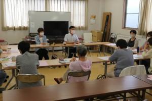 広島北民商懇談8月10日O